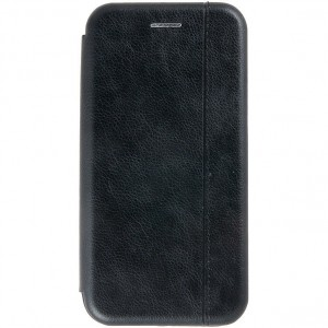 Open Color 2 | Чехол-книжка на магните для Huawei Honor 8X с подставкой и внутренним карманом