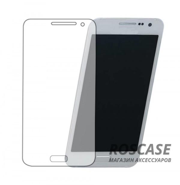 Защитная пленка VMAX для Samsung A300H / A300F Galaxy A3 (Прозрачная)Описание:производитель:&amp;nbsp;VMAX;совместима с Samsung A300H / A300F Galaxy A3;материал: полимер;тип: пленка.&amp;nbsp;Особенности:идеально подходит по размеру;не оставляет следов на дисплее;проводит тепло;не желтеет;защищает от царапин.<br><br>Тип: Защитная пленка<br>Бренд: Vmax