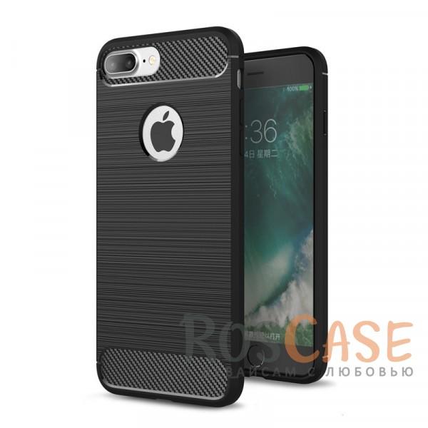 Ударопрочный матовый чехол c защитой от перегрева для Apple iPhone 7 plus (5.5) (Черный)Описание:полностью совместим с Apple iPhone 7 plus (5.5);материал - термополиуретан;ультратонкий дизайн;тип - накладка.<br><br>Тип: Чехол<br>Бренд: Epik<br>Материал: TPU