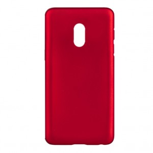 J-Case THIN | Гибкий силиконовый чехол для Meizu 15 Lite / M15 (China)