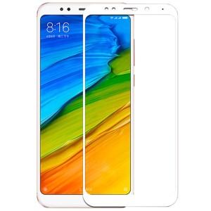 Artis 2.5D | Цветное защитное стекло на весь экран для Xiaomi Redmi 5 Plus / Redmi Note 5 (SC) на весь экран