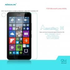 Nillkin H | Защитное стекло для Microsoft Lumia 640XL