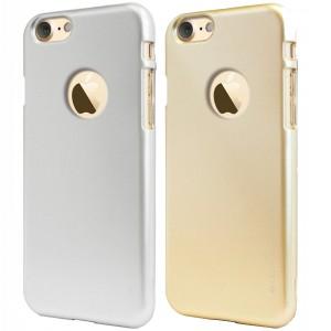 Mercury iJelly Metal | Силиконовый чехол для Apple iPhone 8