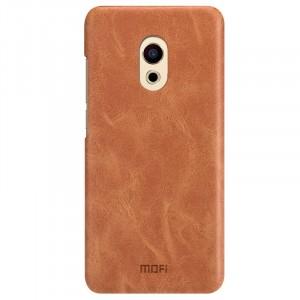 MOFI Heart | Тонкий кожаный чехол для Meizu Pro 6