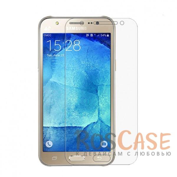 Фото Прозрачная Защитная пленка для Samsung J510F Galaxy J5 (2016)