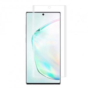 Гидрогелевая защитная пленка Rock для Samsung Galaxy Note 10 Plus