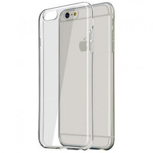Clear Original | Прозрачный TPU чехол 2мм  для iPhone 6