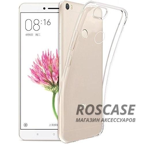 TPU чехол Ultrathin Series 0,33mm для Xiaomi Mi Max (Бесцветный (прозрачный))Описание:бренд:&amp;nbsp;Epik;совместим с Xiaomi Mi Max;материал: термополиуретан;тип: накладка.&amp;nbsp;Особенности:ультратонкий дизайн - 0,33 мм;прозрачный;эластичный и гибкий;надежно фиксируется;все функциональные вырезы в наличии.<br><br>Тип: Чехол<br>Бренд: Epik<br>Материал: TPU
