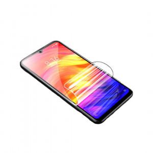 Гидрогелевая защитная пленка Rock для Xiaomi Redmi Note 7 / Note 7 Pro / Note 7s