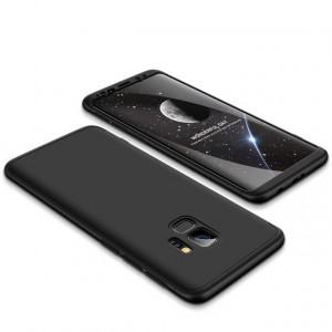 GKK LikGus 360° | Двухсторонний чехол для Samsung Galaxy S9 с защитными вставками