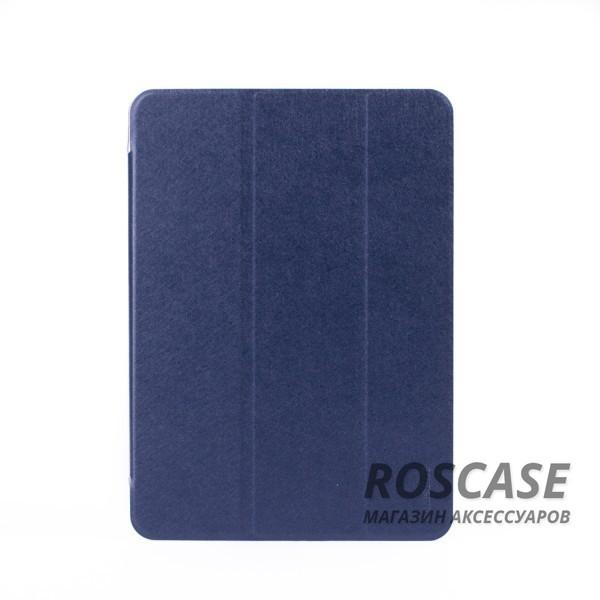 Кожаный чехол-книжка TTX Elegant Series для Samsung Galaxy Tab S2 9.7 (Синий)Описание: разработчик: компания производитель TTX;соответствует такому девайсу: Samsung Galaxy Tab S2 9.7;изготовлен из материалов: прочный пластик, синтетический кожаный заменитель;модификация: форм-фактор книжка.Особенности:стильный современный дизайн;многофункциональное эффективное применение;полная совместимость с данным устройством;эргономичность.&amp;nbsp;<br><br>Тип: Чехол<br>Бренд: TTX<br>Материал: Искусственная кожа