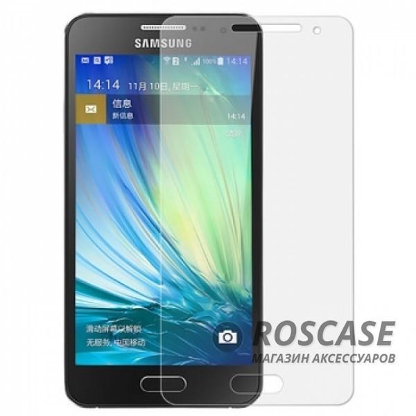 Защитная пленка VMAX для Samsung A700H / A700F Galaxy A7 (Прозрачная)Описание:производитель:&amp;nbsp;VMAX;совместима с Samsung A700H / A700F Galaxy A7;материал: полимер;тип: пленка.&amp;nbsp;Особенности:идеально подходит по размеру;не оставляет следов на дисплее;проводит тепло;не желтеет;защищает от царапин.<br><br>Тип: Защитная пленка<br>Бренд: Vmax