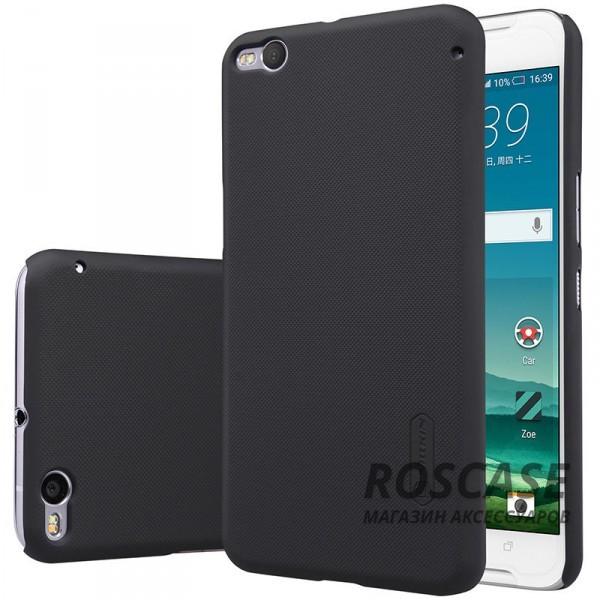 Чехол Nillkin Matte для HTC One X9 (+ пленка) (Черный)Описание:производитель -&amp;nbsp;Nillkin;материал - поликарбонат;совместим с Asus;тип - накладка.&amp;nbsp;Особенности:матовый;прочный;тонкий дизайн;не скользит в руках;не выцветает;пленка в комплекте.<br><br>Тип: Чехол<br>Бренд: Nillkin<br>Материал: Поликарбонат