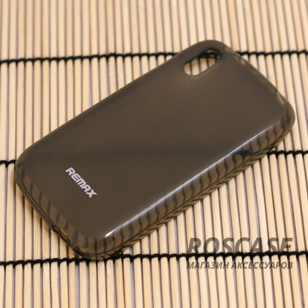 Фото TPU чехла Remax Pudding Series для Lenovo A390