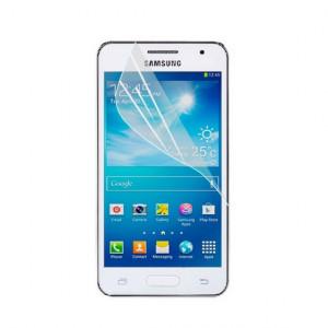 Гидрогелевая защитная пленка Rock для Samsung Galaxy Core 2 (G355)