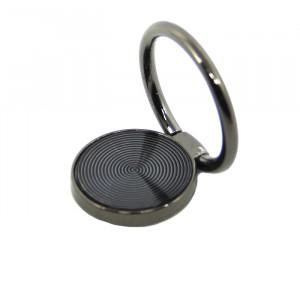 Универсальный магнитный держатель с кольцом для телефона