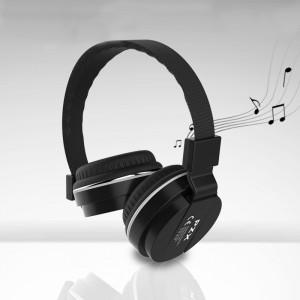 PZX R2 | Накладные проводные наушники с микрофоном и кнопкой ответа на вызов