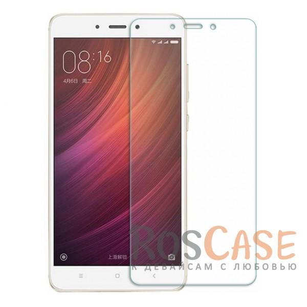 Прозрачное защитное стекло с закругленными краями и олеофобным покрытием для Xiaomi Redmi Note 4 (MediaTek)Описание:совместимо с устройством Xiaomi Redmi Note 4&amp;nbsp;(MediaTek);материал: закаленное стекло;тип: защитное стекло на экран;закругленные&amp;nbsp;грани стекла обеспечивают лучшую фиксацию на экране;стекло очень тонкое - 0,33 мм;отзыв сенсорных кнопок сохраняется;стекло не искажает картинку, так как абсолютно прозрачное;выдерживает удары и защищает от царапин;размеры и вырезы стекла соответствуют особенностям дисплея.<br><br>Тип: Защитное стекло<br>Бренд: Epik