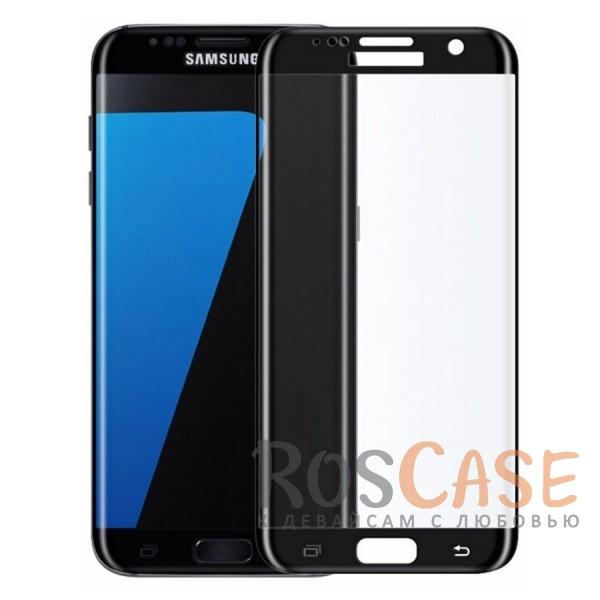 Защитное стекло 3D на весь экран (защита краев) для Samsung G935F Galaxy S7 EdgeОписание:компания&amp;nbsp;Epik;совместимо с Samsung G935F Galaxy S7 Edge;материал: закаленное стекло;тип: защитное стекло на экран.Особенности:полностью закрывает дисплей;толщина - 0,3 мм;цветная рамка;прочность 9H;покрытие анти-отпечатки;защита от ударов и царапин.<br><br>Тип: Защитное стекло<br>Бренд: Epik