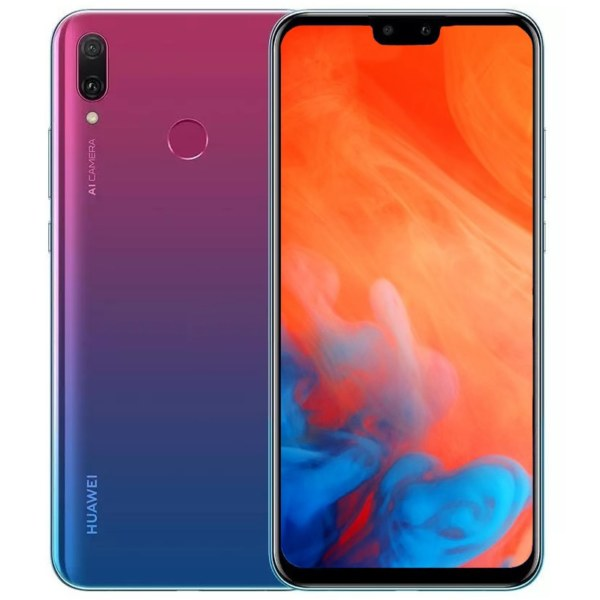 Huawei Y9 (2019) / Enjoy 9 Plus