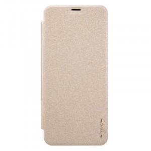 Nillkin Sparkle   Чехол-книжка для Samsung G955 Galaxy S8 Plus
