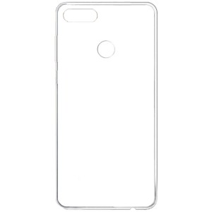 J-Case THIN | Гибкий силиконовый чехол для Huawei Y9 (2018) / Enjoy 8 Plus