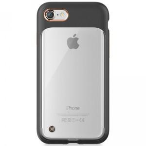 STIL Monokini | Прозрачный чехол для Apple iPhone 8 с силиконовым бампером