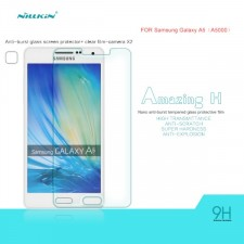 фото защитное стекло Nillkin Anti-Explosion Glass Screen (H) для Samsung A500 Galaxy A5