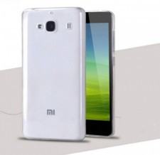 фото TPU чехол Ultrathin Series 0,33mm для Xiaomi Redmi 2