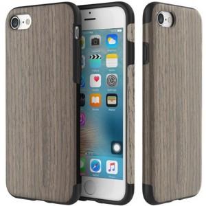 """Rock Origin   Чехол для Apple iPhone 8 (4.7"""") с деревянным покрытием"""