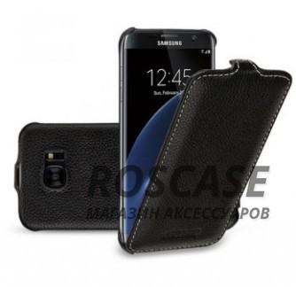 Кожаный чехол (флип) TETDED для Samsung G935F Galaxy S7 Edge (Черный / Black)Описание:компания-производитель  - &amp;nbsp;TETDED;совместимость - Samsung G935F Galaxy S7 Edge;материал  -  натуральная кожа;тип  -  флип.&amp;nbsp;Особенности:имеет все функциональные вырезы;легко устанавливается и снимается;тонкий дизайн;защищает от механических повреждений;не выцветает.<br><br>Тип: Чехол<br>Бренд: TETDED<br>Материал: Натуральная кожа