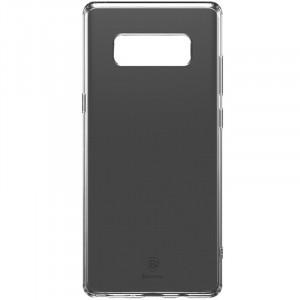 Baseus Simple Ultrathin | Прозрачный чехол для Samsung Galaxy Note 8