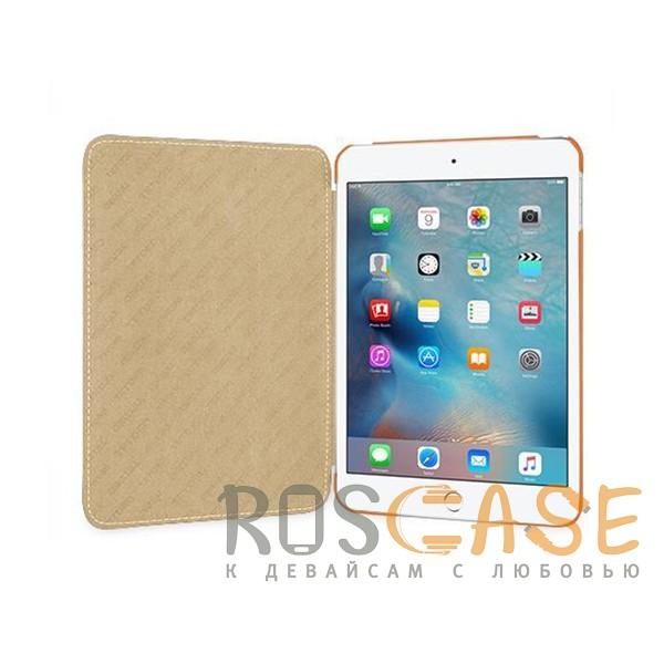 Фото кожаного чехла-книжки TETDED для Apple iPad Air
