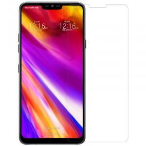 Nillkin Crystal | Прозрачная защитная пленка для LG G7+ / LG G7 ThinQ