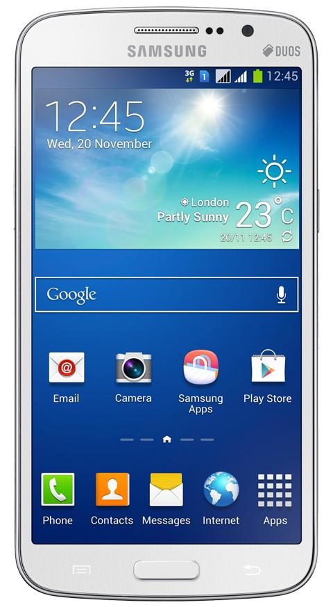 Samsung Galaxy Grand 3 (G7200)