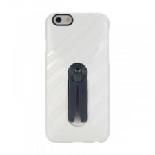 Rock Car Mount | Чехол для Apple iPhone 6/6s с функцией подставки + автодержатель
