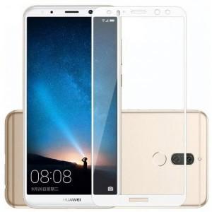 5D защитное стекло для Huawei Mate 10 Lite на весь экран