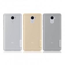 Nillkin Nature | Силиконовый чехол для Xiaomi Redmi 4