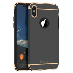 "iPaky Joint | Пластиковый чехол для Apple iPhone X (5.8"")/XS (5.8"")"