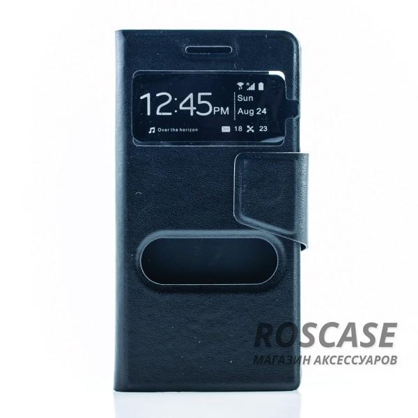 Чехол-обложка с окном для экрана и функцией трансформации в подставку для Huawei Ascend P6 (Черный)Описание:разработан компанией&amp;nbsp;Epik;спроектирован для&amp;nbsp;Huawei Ascend P6;материал: синтетическая кожа;тип: чехол-книжка.&amp;nbsp;Особенности:имеются все функциональные вырезы;магнитная застежка закрывает обложку;защита от ударов и падений;в обложке есть окошко;превращается в подставку.<br><br>Тип: Чехол<br>Бренд: Epik<br>Материал: Искусственная кожа