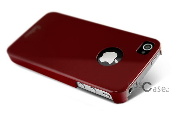 Фото DreamPlus High Glossy Series для  iPhone 4/4S