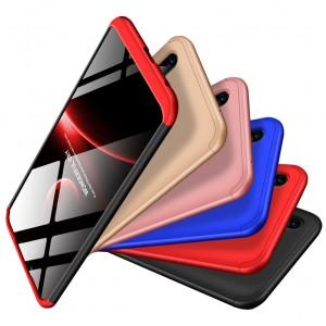GKK LikGus 360° | Двухсторонний чехол для Huawei Honor Play с защитными вставками