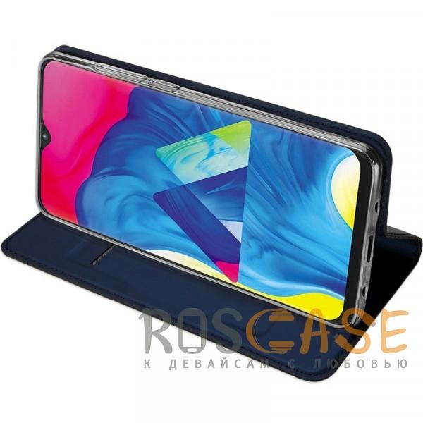 Изображение Черный Чехол-книжка Dux Ducis с карманом для визиток для Samsung Galaxy A50 (A505F) / A50s / A30s