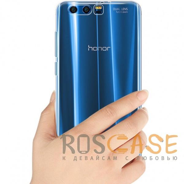 Изображение Бесцветный J-Case THIN | Гибкий силиконовый чехол для Huawei Honor 9