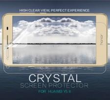 Nillkin Crystal | Прозрачная защитная пленка для Huawei Y5 II / Honor Play 5