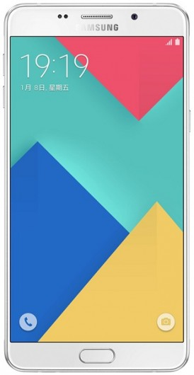 Samsung Galaxy A9 2016 (A9000)