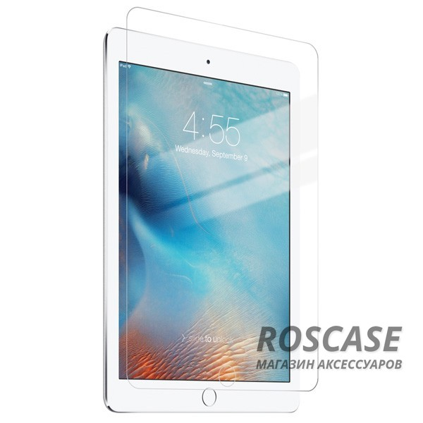 Фото H+ | Защитное стекло для Apple iPad mini 4 (картонная упаковка)