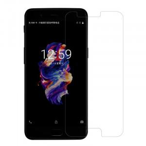 Защитное стекло Nillkin (H) для OnePlus 5