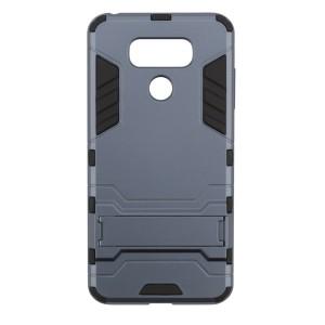 Transformer | Противоударный чехол для LG G6 Plus с мощной защитой корпуса