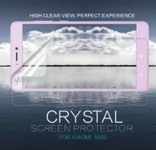 Nillkin Crystal | Прозрачная защитная пленка для Xiaomi Mi 4s
